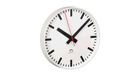 alternative Flex multi-option analogue clocks
