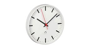 Trend intelligent analogue clocks with self setting movements
