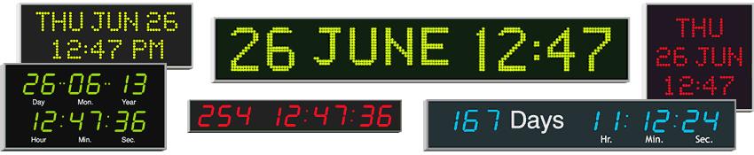 world time zone clock digital wall clocks australia